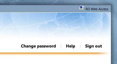RDWebChangePasswordLink
